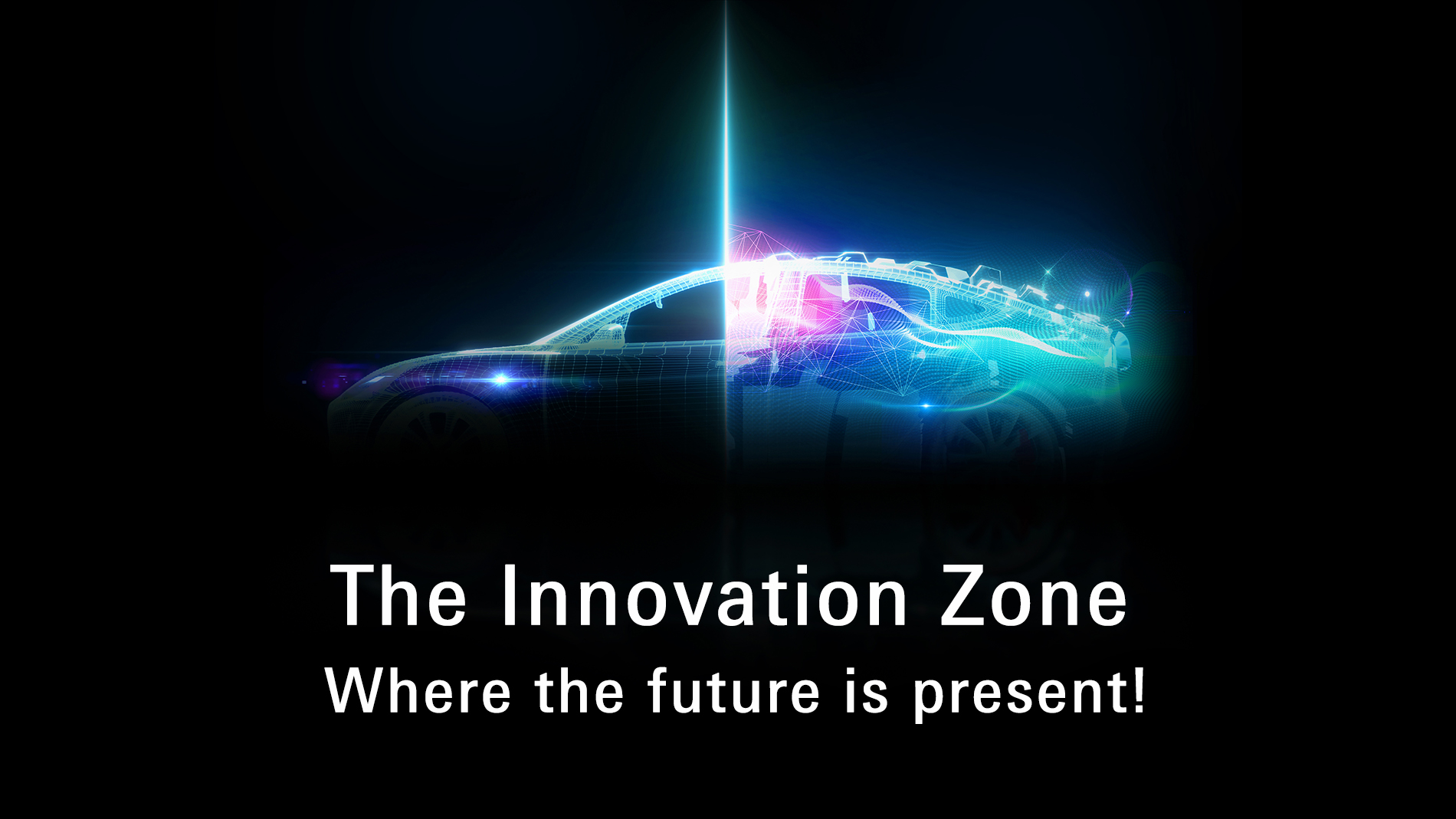 Innovation Zone Automechanika Dubai