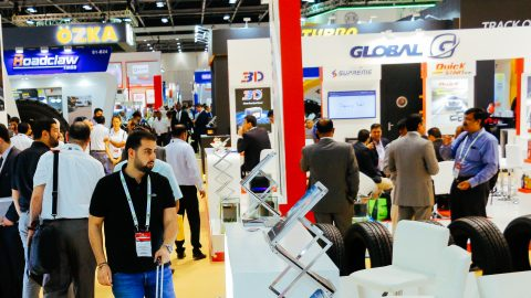 MEA's trade hub for the automotive aftermarket