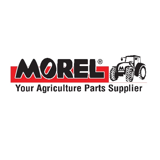 Automechanika Dubai featured exhibitor - Morel logo