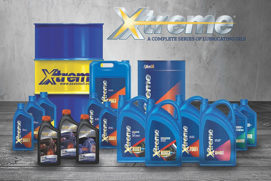 Product Image - AxxonOil