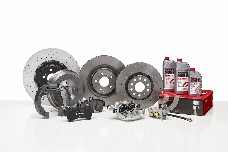Brembo product image