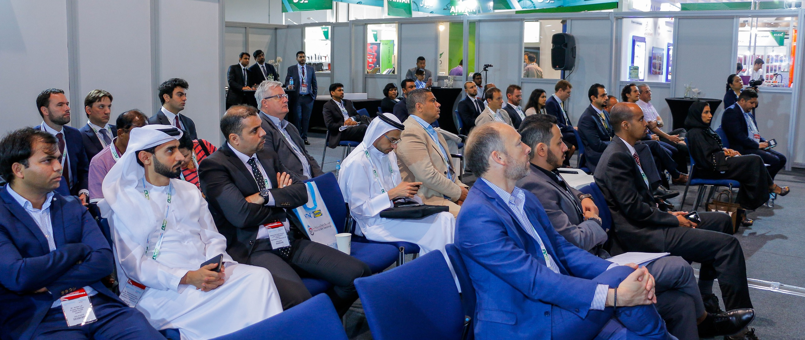 CPD Certification with IMI at Automechanika Dubai