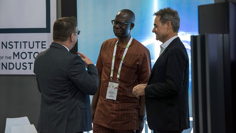 Africonnections image - networking